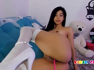 all holes for you live free show on kakaducams.com
